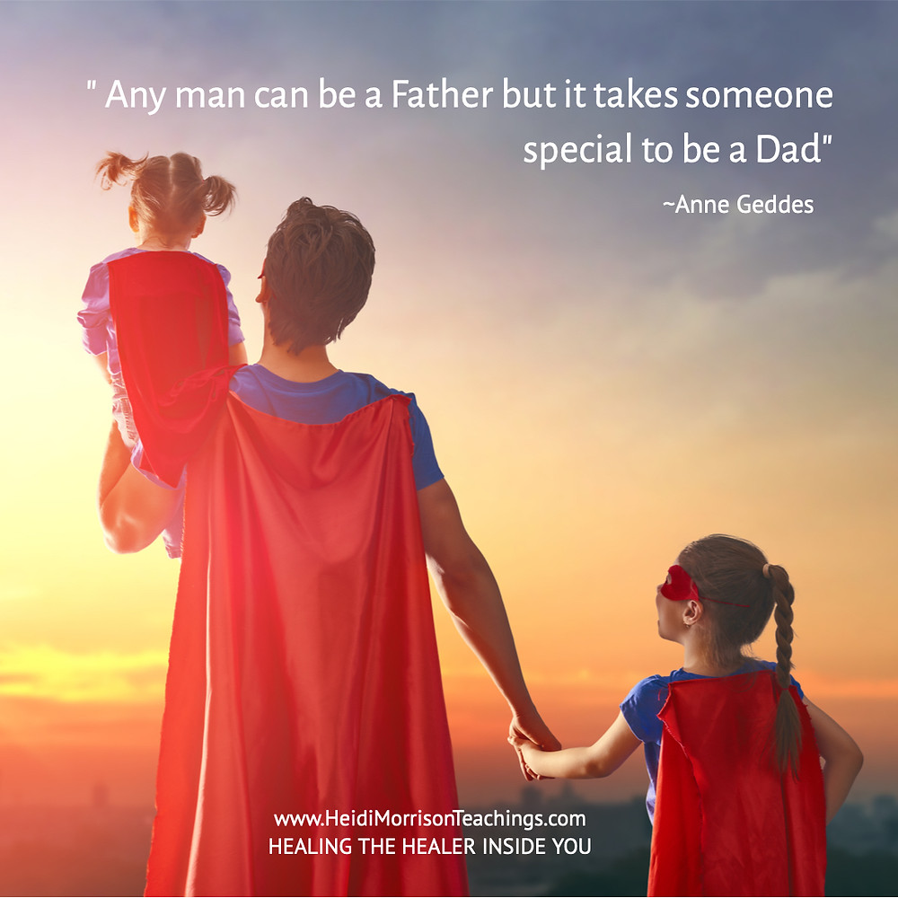 Father#son#dauther#family#father'sday#fathersun#sun#greatmistery#creater#sunset#nature#superhero#love#gratitude#lessons#dad#caring#unconditional#heidimorrison#healingthehealerinsideyou#heidimorrisonteachings.