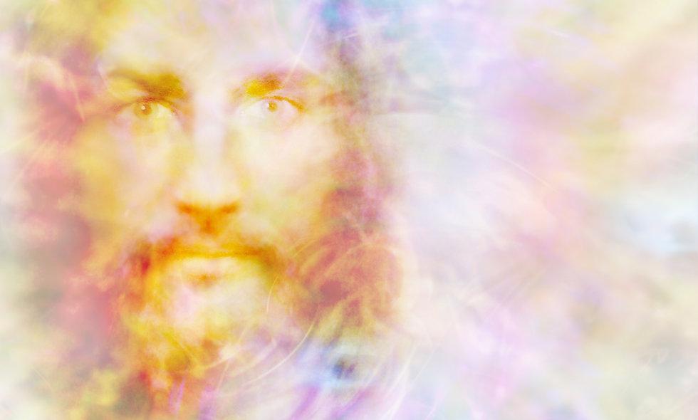 Christ Consciounes Healing session