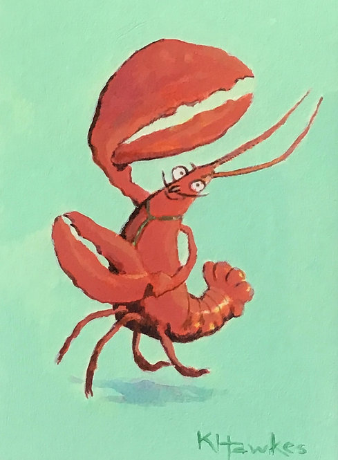 Maine Lobstah