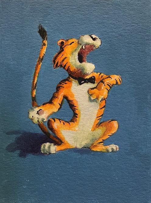 Singing Tiger