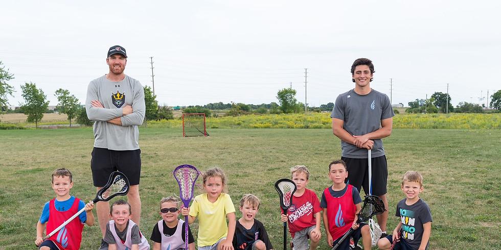 Multi-Sport Camp for Kids - $250