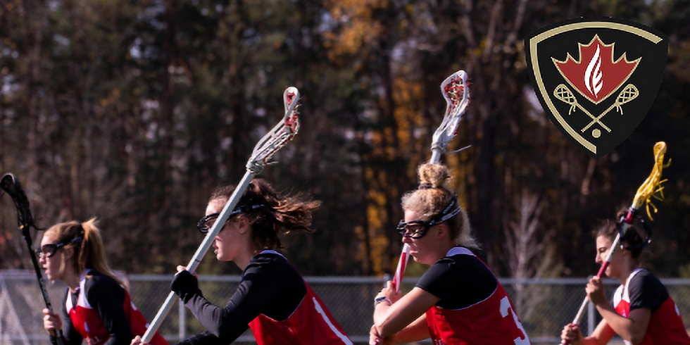 Virtual Girls Lacrosse Clinic
