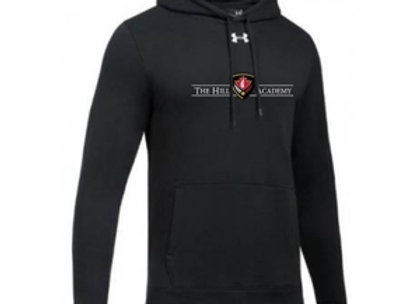 """Under Armour Youth """"Hustle"""" Hoodie"""
