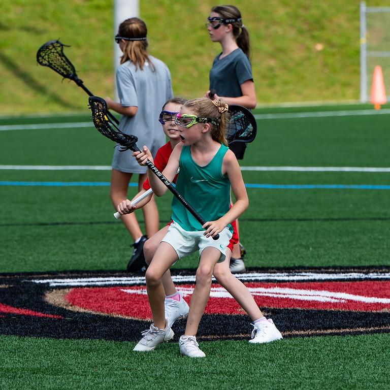 Lacrosse + Multi-Sport Clinics U11+13 (2010-13) $85 - 5 weeks
