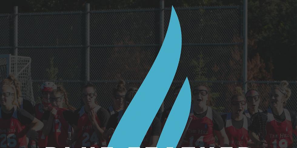 Women's U19 Blue Feather Fall Showcase