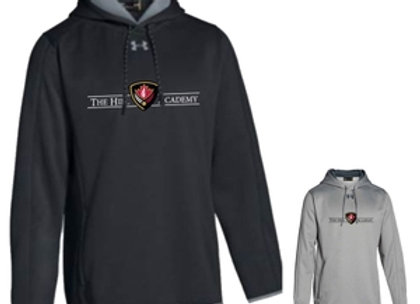 """Under Armour """"Double Threat"""" Hoodie"""