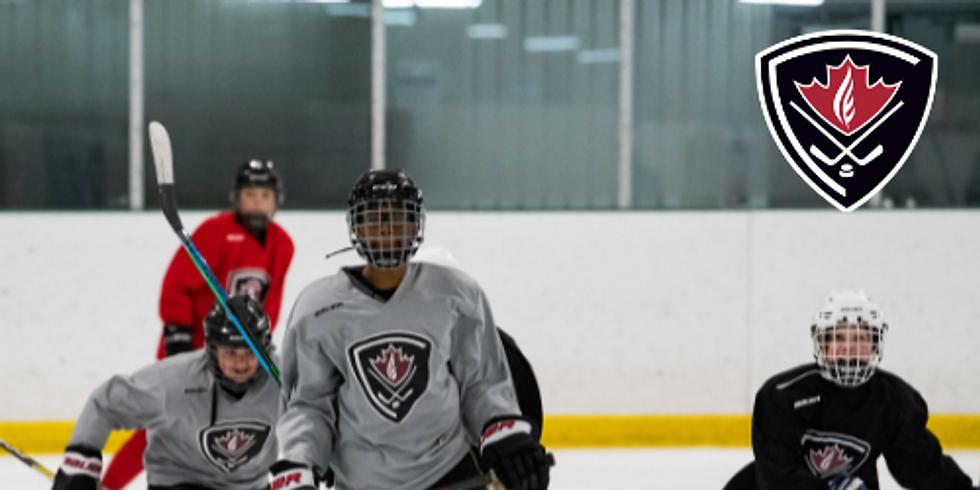 After School Hockey Clinics 2015-16