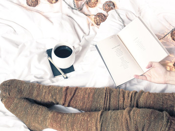 Using Hygge to Get Through the Winter Blues
