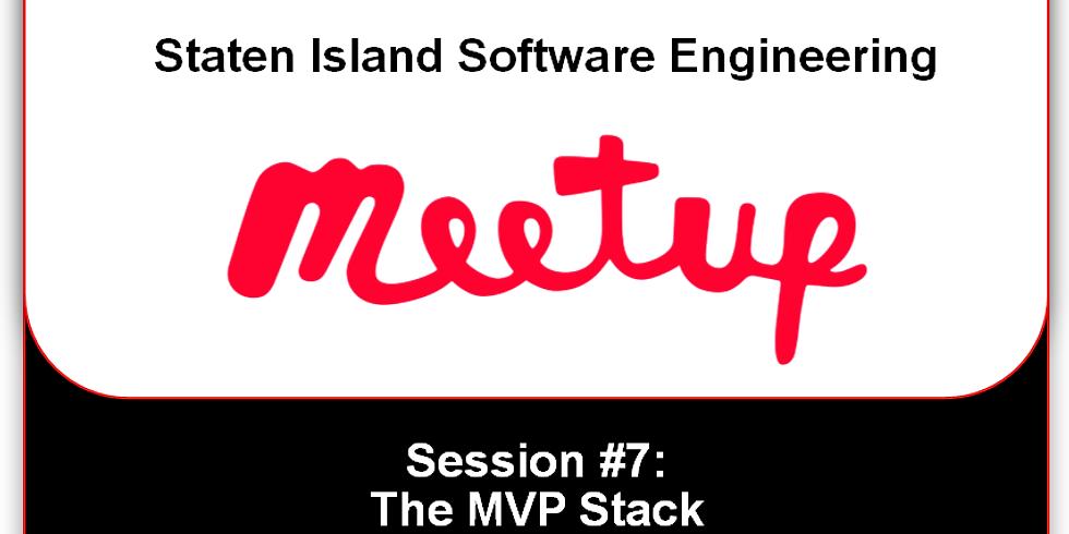Staten Island Software Engineering Meetup #7