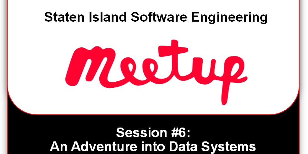 Staten Island Software Engineering Meetup #6