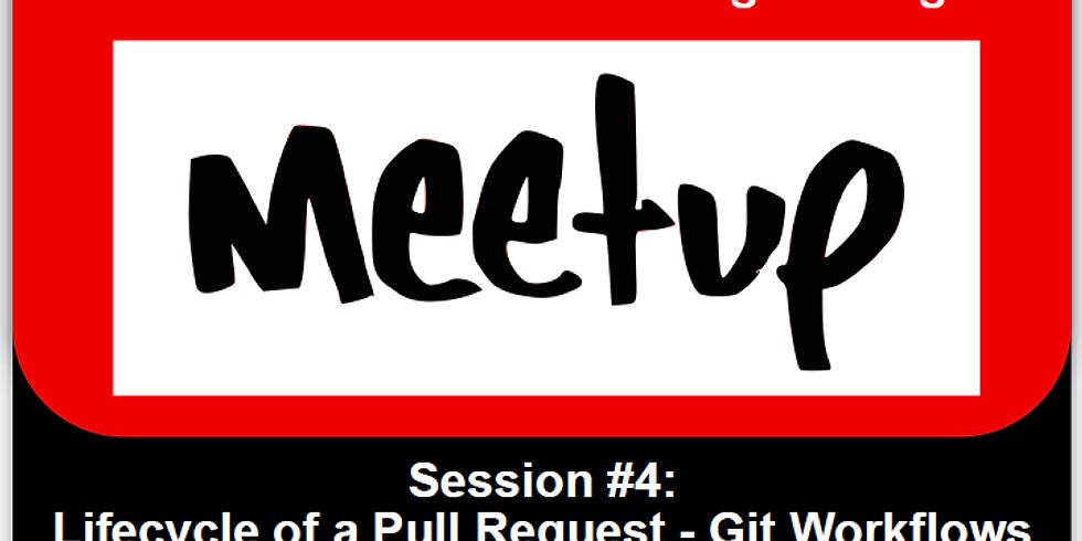 Staten Island Software Engineering Meetup #4
