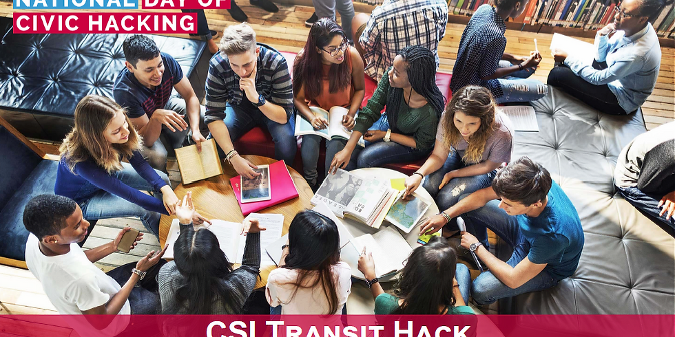 CSI Transit Hack