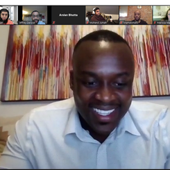 Tech Talks | Sylvester Omuemu, Omuclud Strategies | February 24, 2020