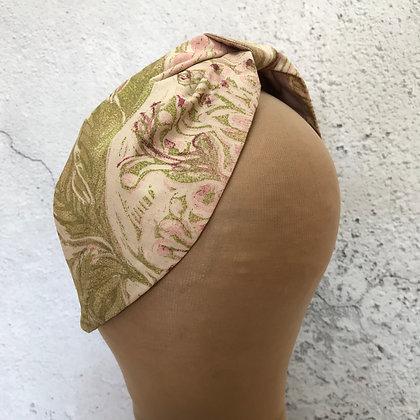 Hydrangea Headband 2