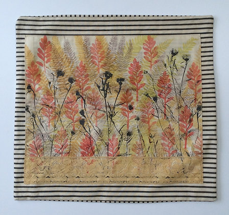 Hedgrow Cushion cover