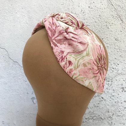 Hydrangea Headband 1