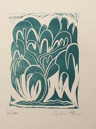 'Willow Tree'