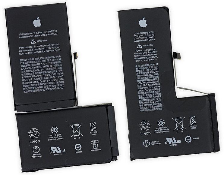 ifixit-iphone-xs-xs-max-batteries.jpg