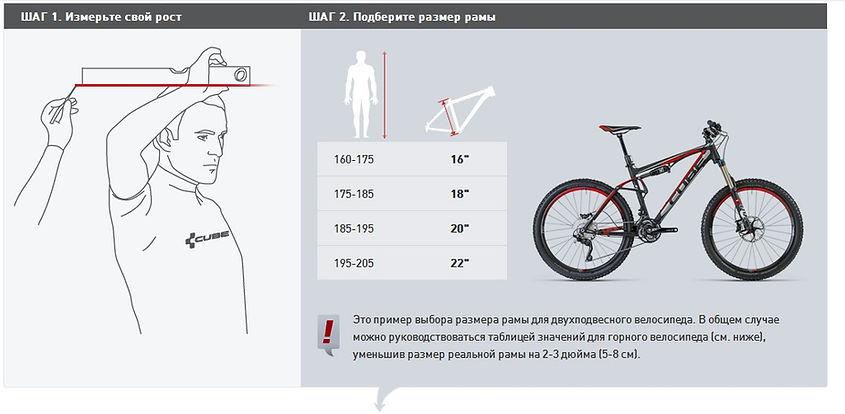 велосипед  CUBE  www.massinfo.info