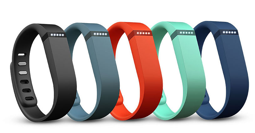 Fitbit Flex Wireless на massinfo.info