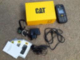 Cat-B25 на massinfo.info
