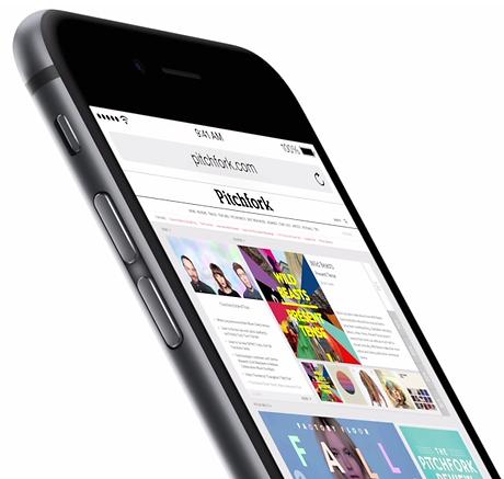 Обзор iPhone 5C