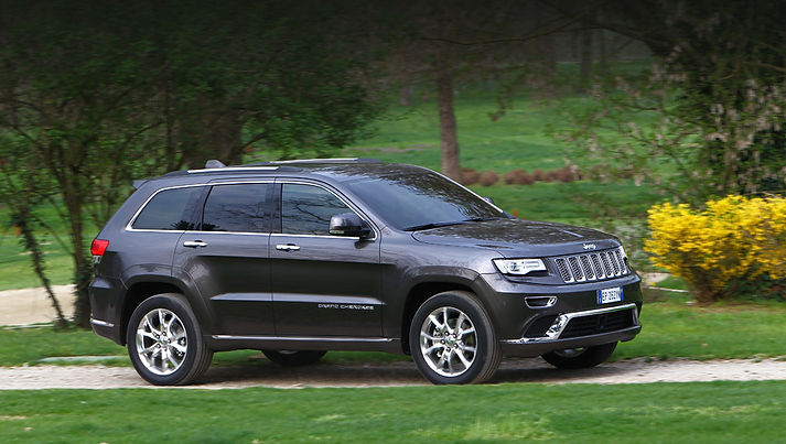 Jeep Grand Cherokee www.massinfo.info