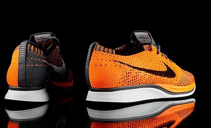 кроссовки Nike HTM FlyKnit