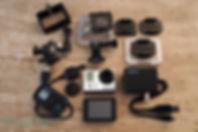 GoPro HD HERO3 Black Edition www.massinfo.info