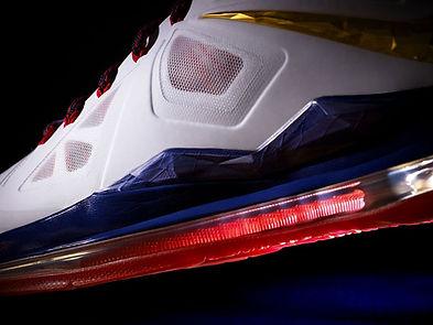 Кроссовки Nike LeBron X