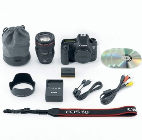 Canon EOS 6D www.massinfo.info