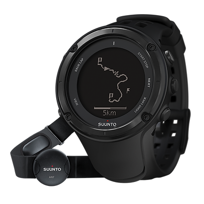 Suunto Ambit2 Black HR  www.massinfo.info