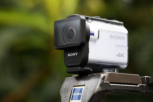 Sony-FDR-X3000R best action camera 2019 massinfo.info