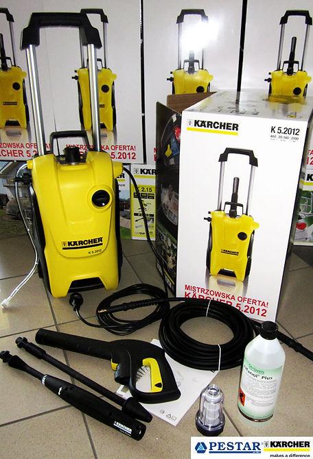 KARCHER K 5.200