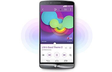 LG G3 на massinfo.info