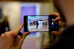 Samsung Galaxy S9 на massinfo.info