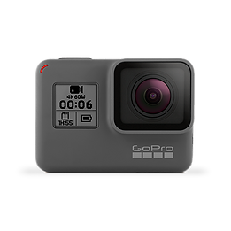 GoPro 6 на massinfo.info
