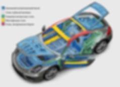 новый Porsche Cayman S www.massinfo.info