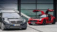 Mercedes SLS AMG massinfo.info