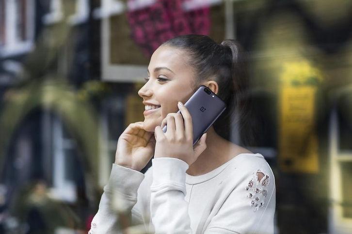 OnePlus 5T на massinfo.info
