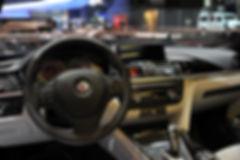 Maserati GraФирма Alpina превзошла ожиданияnTurismo MC Stradale