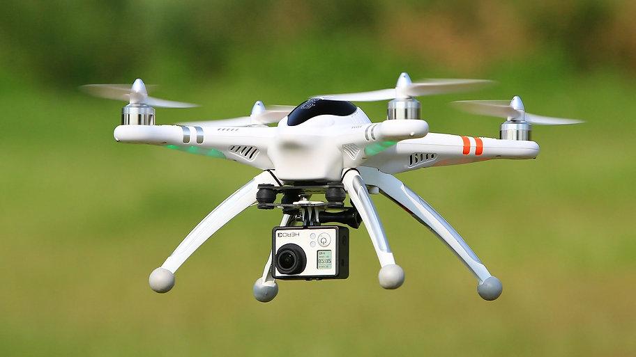 Обзор квадрокоптера Walkera QR X350 FPV на massinfo.info