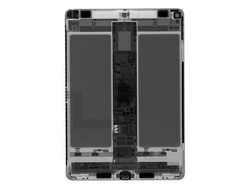 Разбираем iPad Pro 10.5 massinfo.info