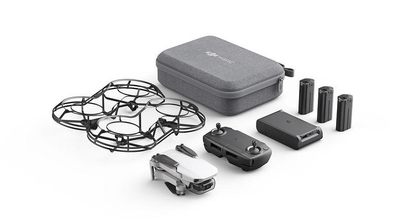 DJI-Mavic-Mini-Accessories-and-detailed-