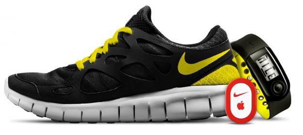 Nike+ Sportband 2