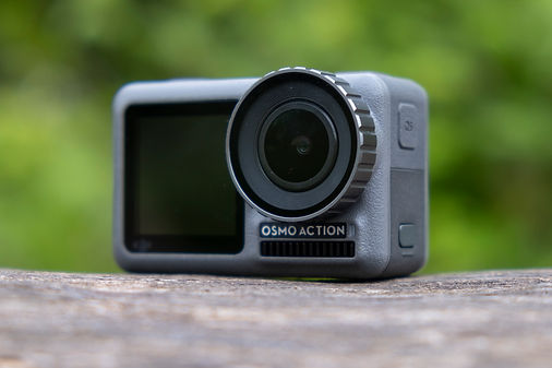 DJIOsmoAction best action camera 2019 massinfo.info