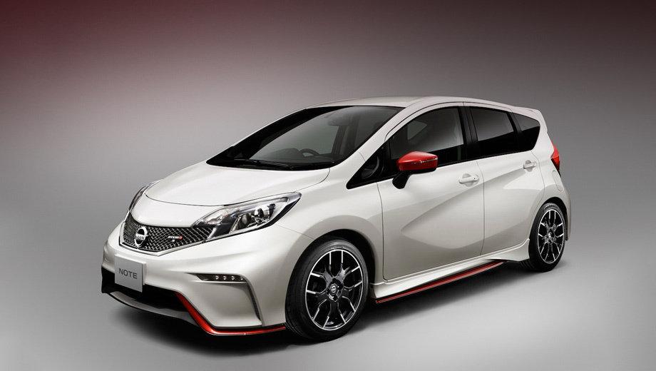 Nissan Note massinfo.info