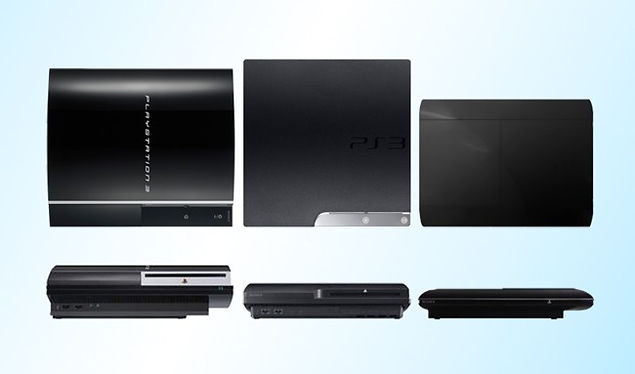 Sony PlayStation 3 super slim 500Gb   massinfo.info