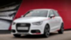 Для малютки Audi A1 предложили очередной пакет доработок