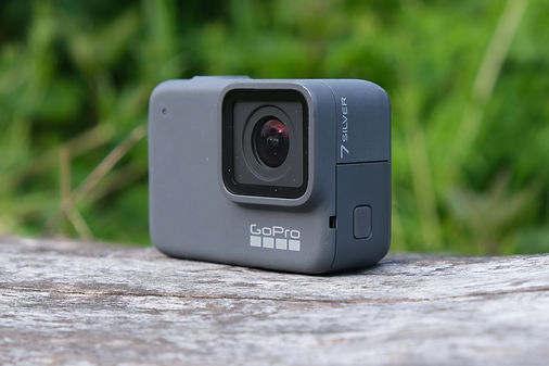 GoProHero7Silver-6  best action camera 2019 massinfo.info